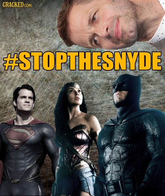 19 Movie Hashtags For Protesters Who Want To Make Sense