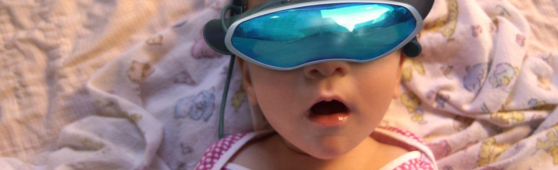 How We'll Really Use Virtual Reality