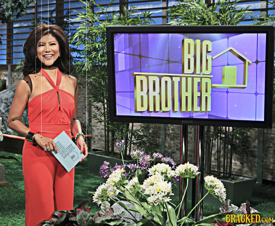 BIG BROTHER 918 HIHIUUU GRACKEDGOM