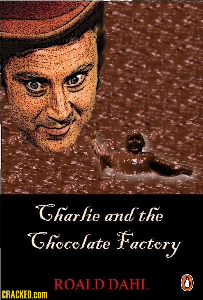 23 Rejected Covers of Famous Books
