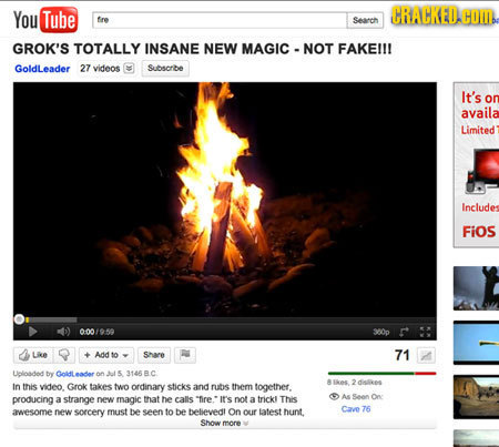 You Tube HRACKED. COM6 tire Search GROK'S TOTALLY INSANE NEW MAGIC - NOT FAKEUT GoldLeader 27 videos Subsoribe It's on availa Limited Includes FiOS 0: