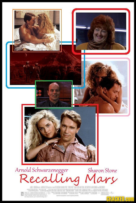 77711 Arnold Schwarzenegger Sharon Stone Recalling Mars O 32 7001101 BO I CRACKEDcOm