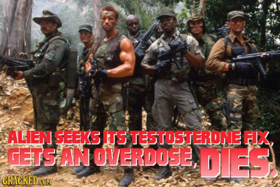 26 Movie Recaps That Save You The Trouble Of Seeing The Film