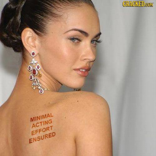 15 Celebrity Warning Labels That Should Be Mandatory