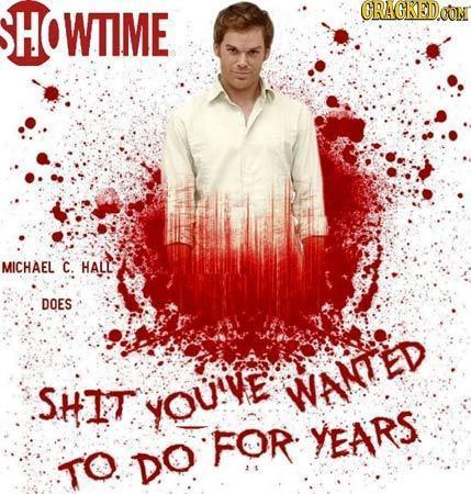 If TV Show Titles Were Honest