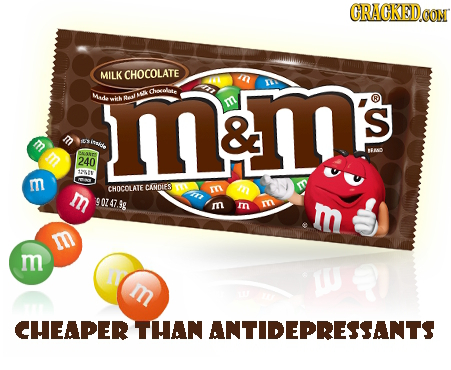 If Famous Brands Were Allowed to Tell the Truth In Ads