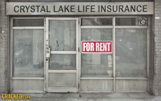 CRYSTAL LAKE LIFE INSURANCE FOR RENT CRAGKED COM