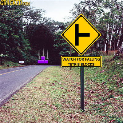 32 Alternate Interpretations of Common Warning Signs