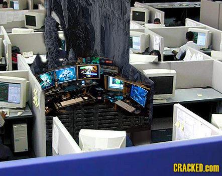 CRACKED.COM