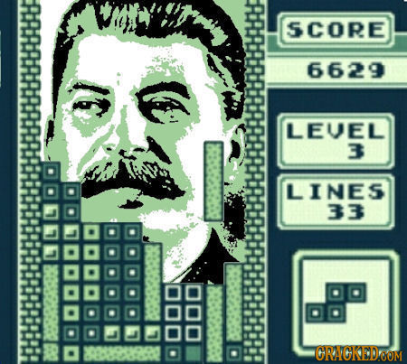 If Video Games Had Gone With Their (Terrible) First Design