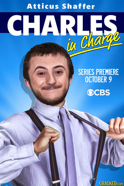 How Classic Shows Should Be Rebooted