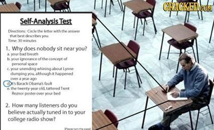20 Competency Tests That Should be Required for Daily Life