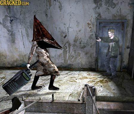 16 Famous Video Games Revised to be Politically Correct