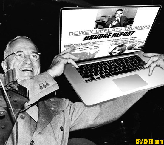 27 Great Moments in History If The Internet Was Around