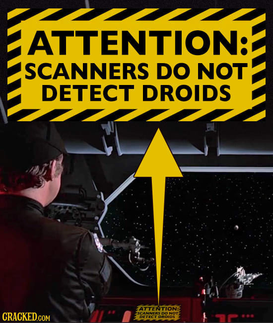 23 Warning Signs That Fictional Universes Totally Need
