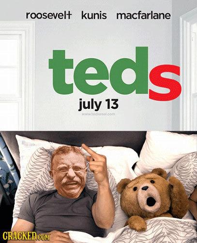 roosevelt kunis macfarlane teds july 13 wew.todlereal.com