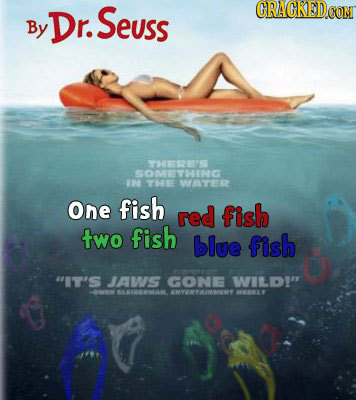 23 Terrifying Movie Adaptations of Children's Books