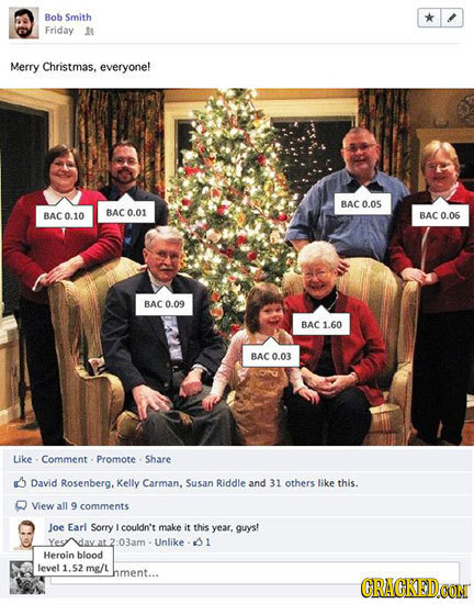 Bob Smith Friday 3 Merry Christmas, everyone! BAC 0.05 BAC BAC 0.10 0.01 BAC 0.06 BAC 0.09 BAC 1.60 BAC 0.03 Like Comment Promote Share David Rosenber