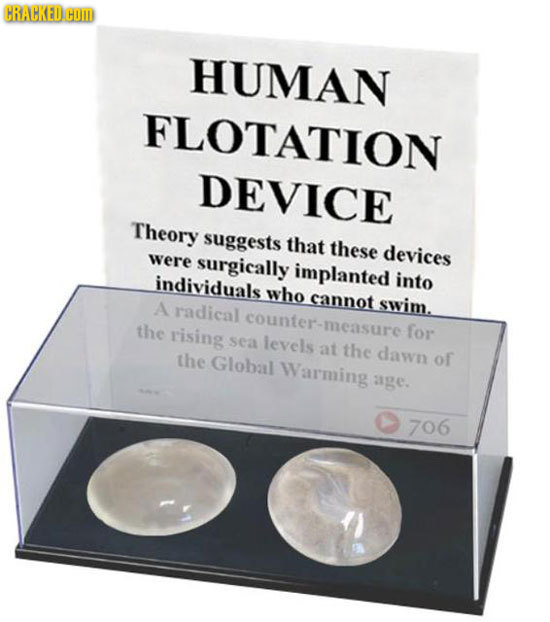 25 Common Items that Will Baffle Future Archeologists