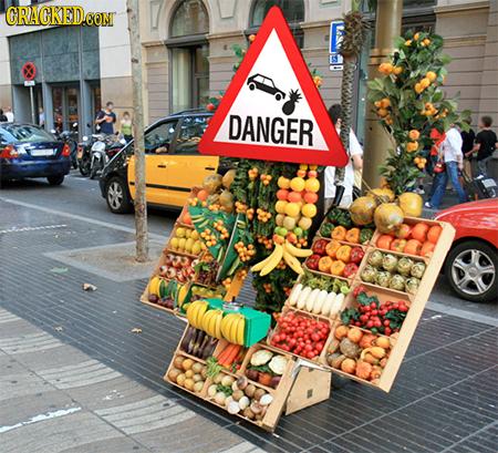CRACKEDOON DANGER