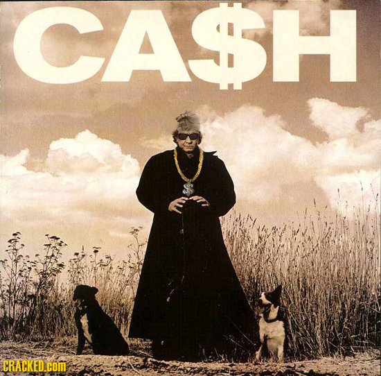 27 Rejected Versions of Famous Album Covers
