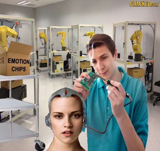 t EMOTION CHIPS