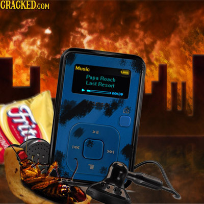 23 Modern Gadgets After the Apocalypse
