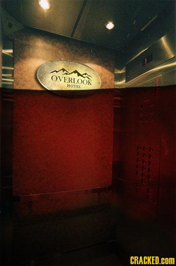 OVERLOOK HOTEL CRACKED.COM