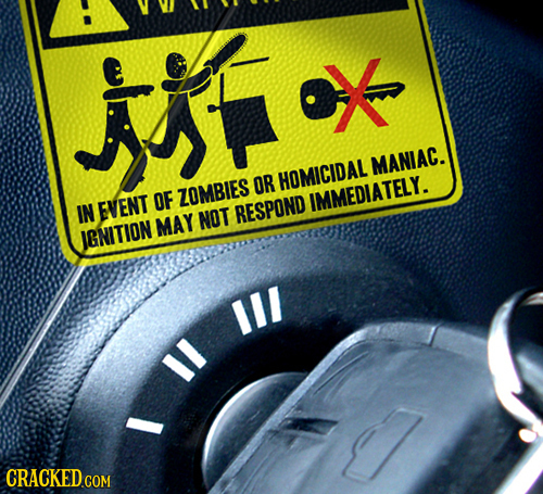 24 Warning Labels That Must Exist in Movie Universes