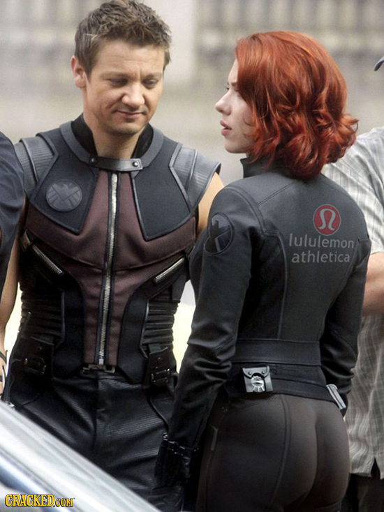 33 Small But Disastrous Changes to the Avengers Movies
