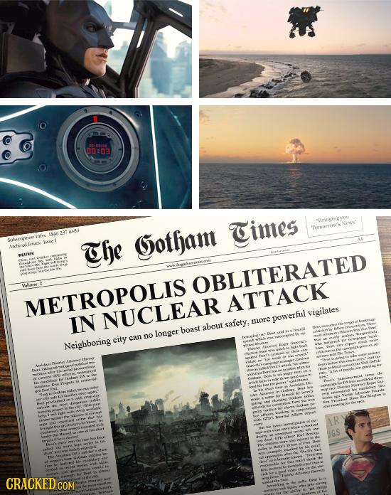 ELDOIM 00803 Times -Hrininy Teanrtow' IS6 237 448/ lutey Selbprenppaom fsuete lssuet The Gotham Andival WATMER OBLITERATED METROPOLIS ATTACK vigilates