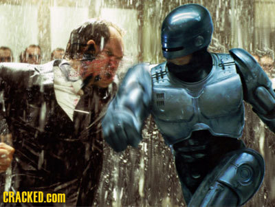27 Great Characters Improved by Jumping to Other Movies