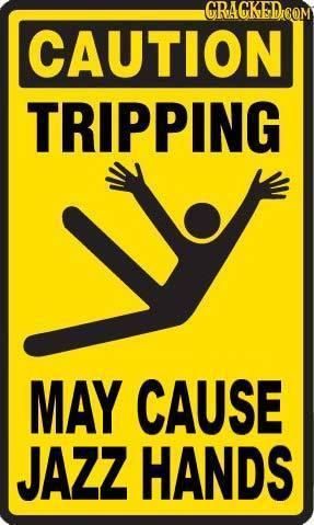 32 Alternate Interpretations of Common Warning Signs