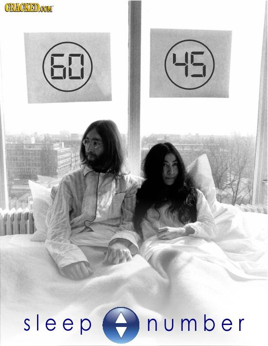 CRACKEDOON 60 - sleep number