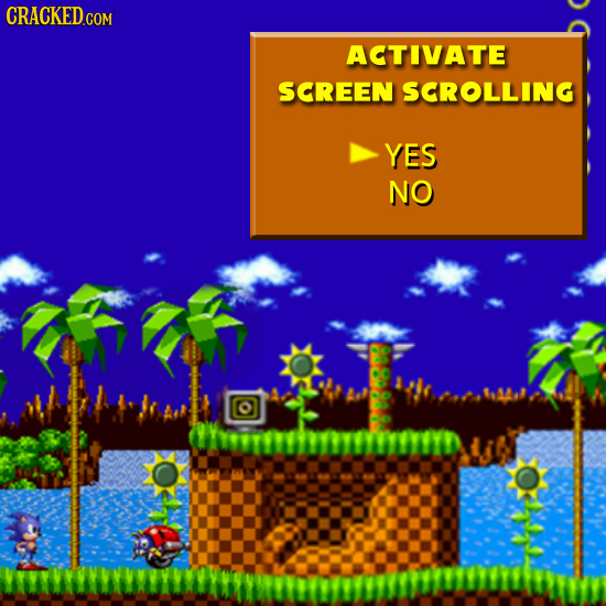 26 Tiny Video Game Rule Changes That'd Be a Huge Improvement