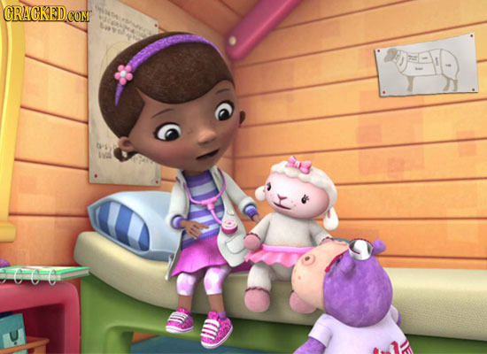15 Easter Eggs That Would Make Kids' Shows Way Better
