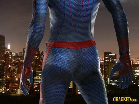 22 Hidden Downsides They Don't Show in Superhero Movies