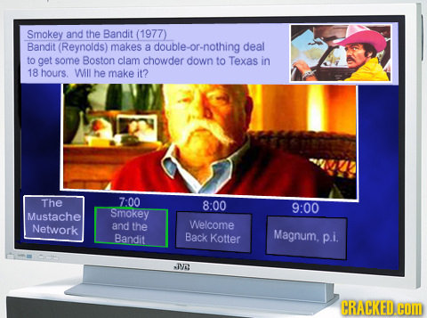 15 Ways They Could Get People to Actually Watch TV Again