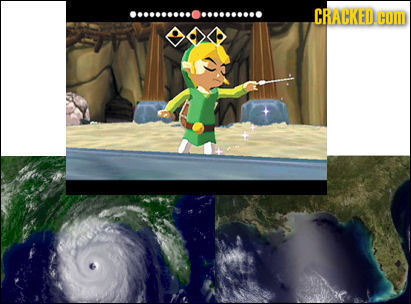 17 Video Game Characters That Would Help With Real Problems