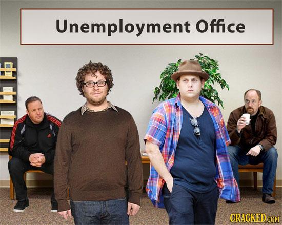 Unemployment Office