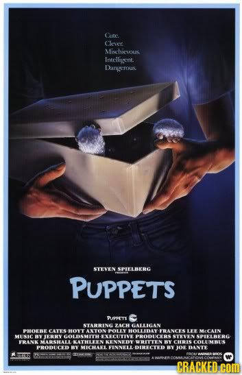 If Movie Titles Were Honest