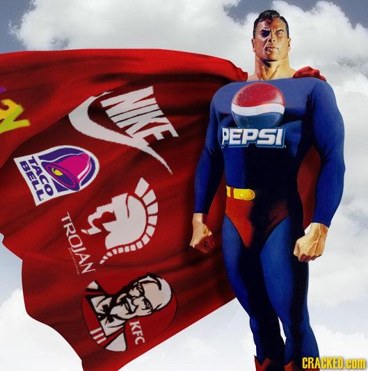 NKE PEPSI BELL TROJAN KFC CRACKED.H
