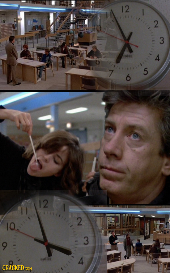 23 Famous Fictional Schools Updated for Realism
