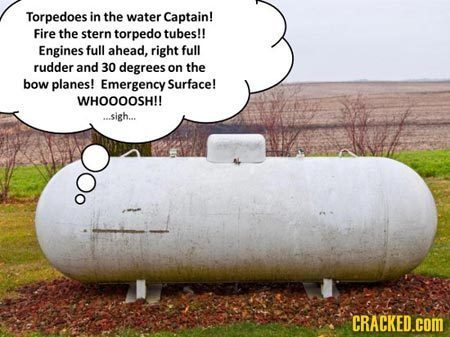 What Inanimate Objects Are Thinking