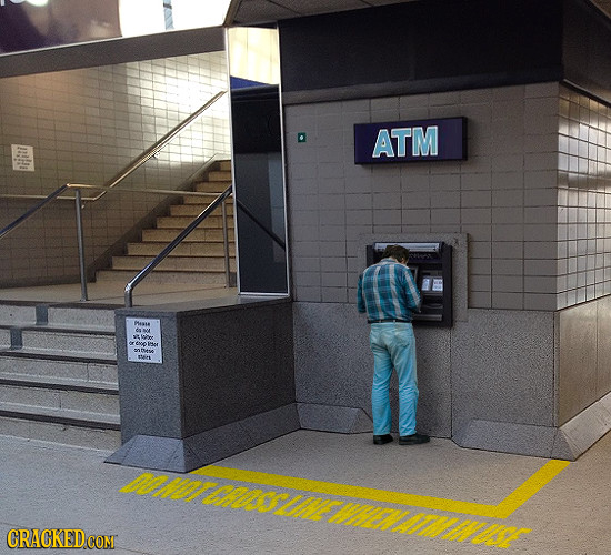 ATM ease vt S Cr E FH Athae TtA CRACKED