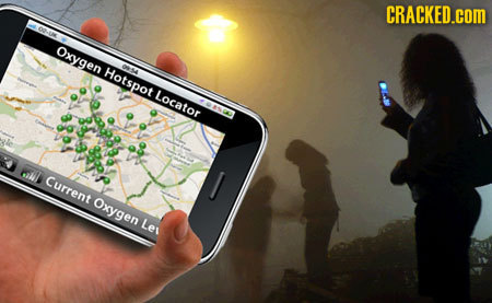 19 Smartphone Apps We'll Likely See in the Future