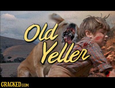 Old Veller