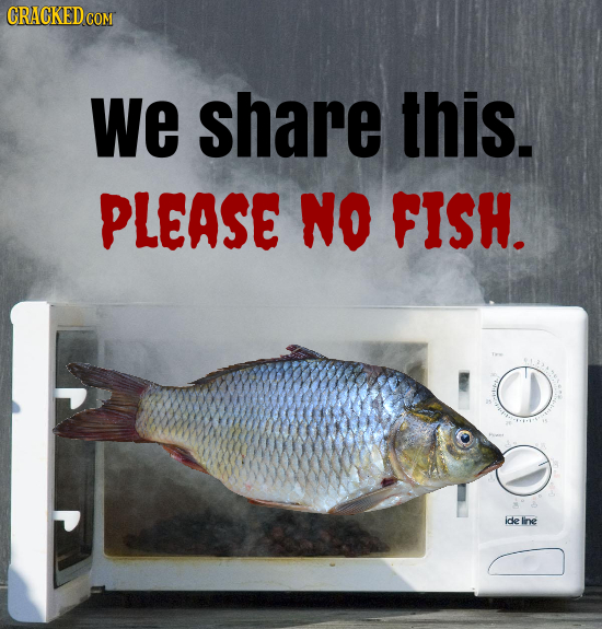 CRACKEDG We share this. PLEASE No FISH. ide line