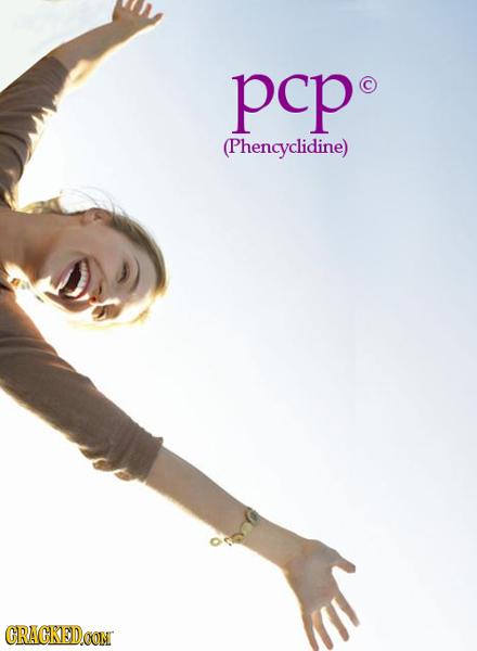 pcp (Phencyclidine) CRACKEDCON
