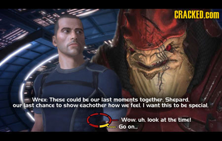 27 Small But Disastrous Changes to Famous Video Games